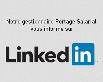 Le portage salarial est sur Linkedin !